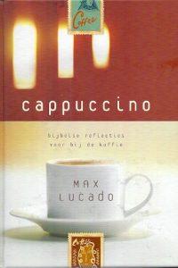 Cappuccino Max Lucado