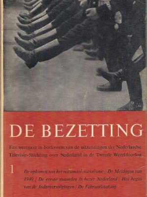 De Bezetting 1 L. de Jong