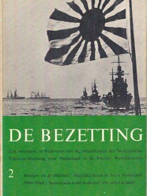 De Bezetting 2 L. de Jong