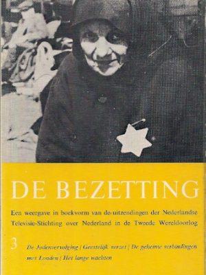 De Bezetting 3 L. de Jong