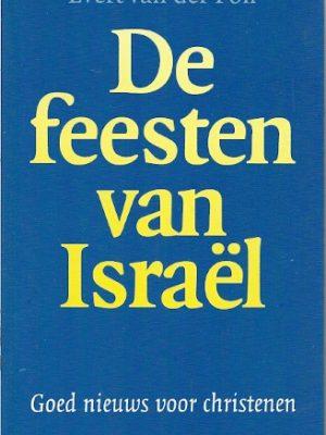 De feesten van Israël Evert van der Poll