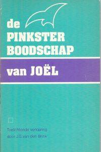 De pinksterboodschap van Joël 906261504X