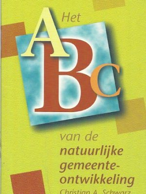 Het ABC van de natuurlijke gemeente ontwikkeling