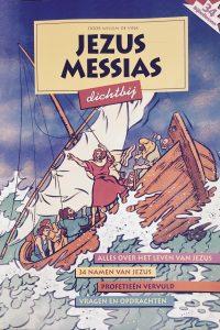 Jezus Messias dichtbij Willem de Vink
