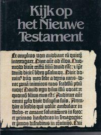 Kijk op het Nieuwe Testament 9010048233