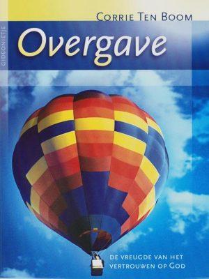 Overgave Corrie Ten Boom