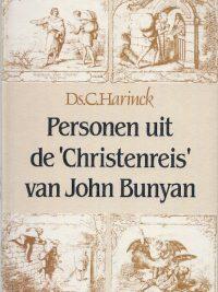 Personen uit de Christenreis van John Bunyan