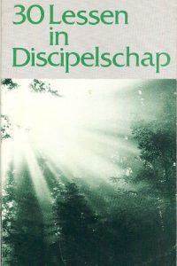 30 lessen in Discipelschap Charles Riggs