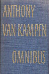 Anthony van Kampen omnibus