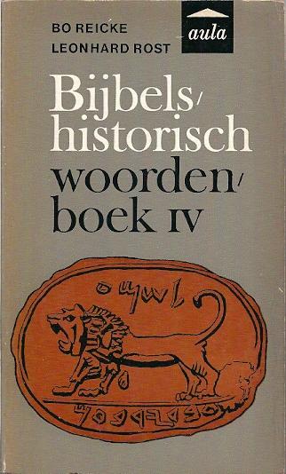 Bijbels historisch woordenboek 4. Orpheus Sefanja