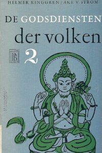 De Godsdiensten der Volken 2 Prisma boeken 866