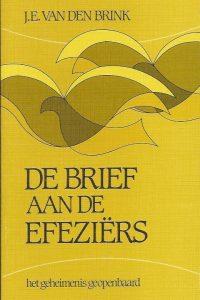 De brief aan de Efeziers-Het geheimenis geopenbaard-J.E. van den Brink-9062615090