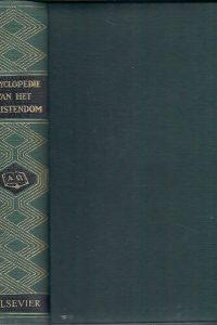 Encyclopedie van het Christendom 1 Protestants deel