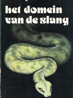 Het domein van de slang W.J. Ouweneel 1e d