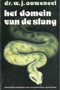 Het domein van de slang W.J. Ouweneel 5e druk