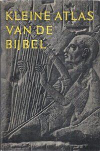 Kleine atlas van de Bijbel Luc. H. Grollenberg 3e druk