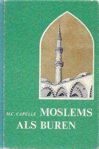 Moslems als buren M.C. Capelle 2e druk