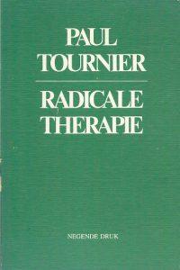 Radicale therapie 9e druk Paul Tournier