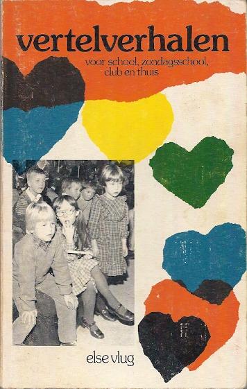 Vertelverhalen voor school zondagsschool club en thuis