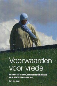 Voorwaarden voor Vrede Gert Jan Segers 9789058814401