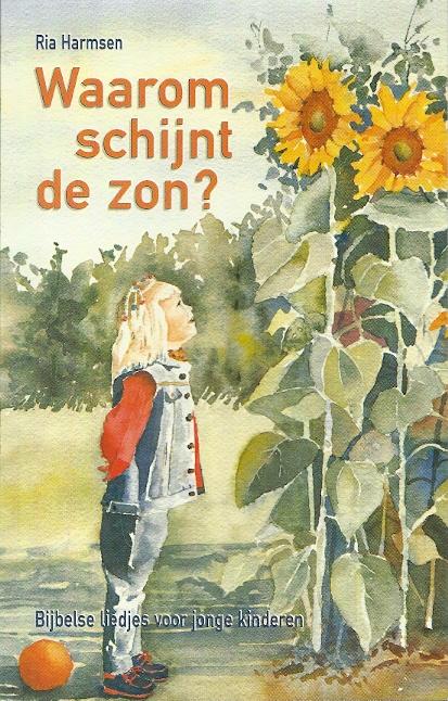 Waarom schijnt de zon bijbelse liedjes voor jonge kinderen - Doek voor de zon ...
