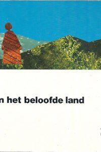 Abraham in het beloofde land Regenboogboekjes 8 C.M. de Vries
