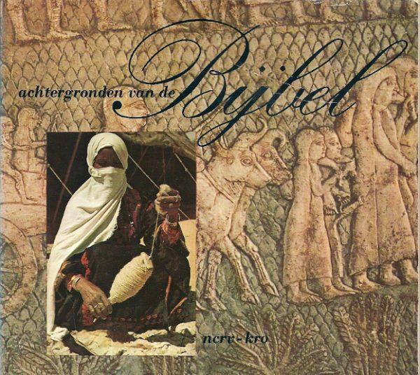 Achtergronden van de Bijbel KRO en NCRV