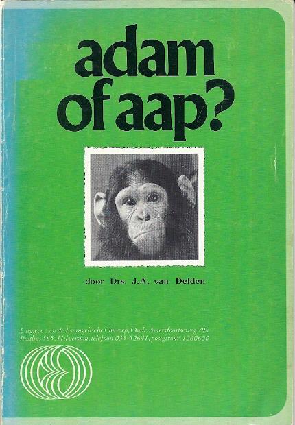 Adam of aap J A van Delden 9070100118