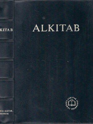 Alkitab Lembaga Alkitab Indonesia 1978