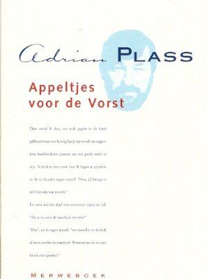 Appeltjes voor de Vorst Adrian Plass 9071864936