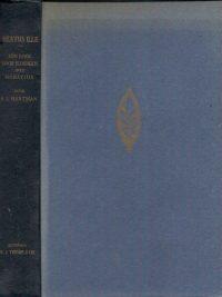Beatus Ille Een boek voor iedereen over Horatius J.J. Hartman