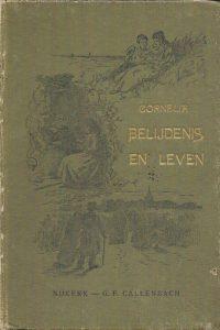 Belijdenis en leven een verhaal Cornelia