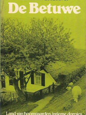 De Betuwe and van boomgaarden intieme dorpjes en oude vergezichten