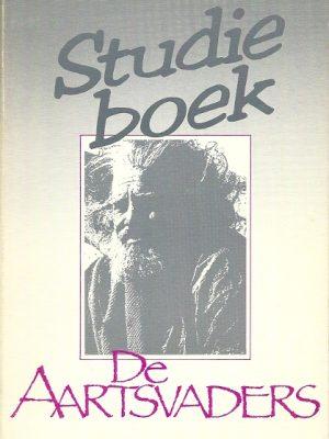 De aartsvaders studieboekje voor gespreksgroepen EO