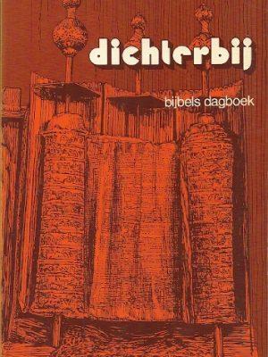 Dichterbij Bijbels dagboek Ds. G. de Fijter