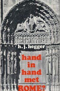 Hand in hand met Rome H.J. Hegger
