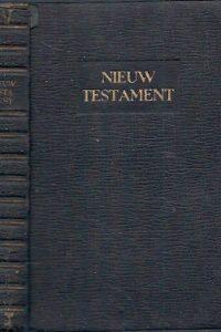 Het Nieuwe Testament NBG 1940 12x8cm