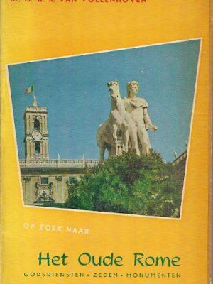 Het Oude Rome Godsdiensten zeden monumenten 49