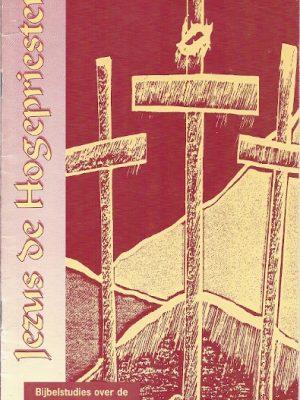 Jezus is hogepriester bijbelstudies over de brief aan de Hebreeën