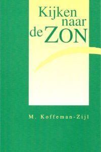 Kijken naar de zon M. Koffeman Zijl 7e druk