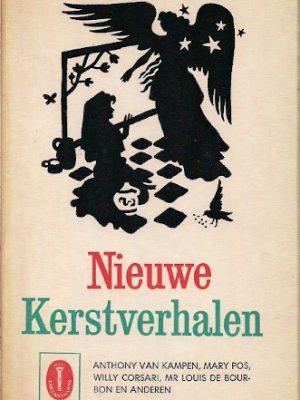 Nieuwe Kerstverhalen Anthony van Kampen