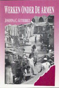 Werken onder de armen Josefina C. Gutierrez