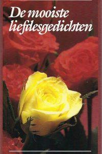 De mooiste liefdesgedichten Van vroeger en later Sipke vd Land