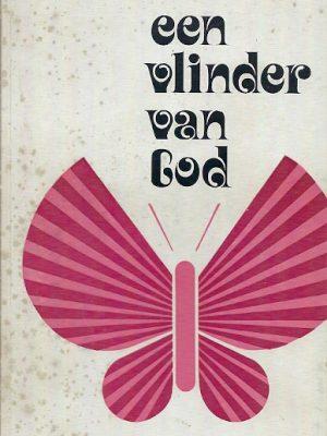 Een vlinder van God Nel Benschop 3e druk