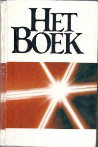 Het Boek Living Bibles 2e druk 1993