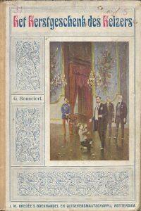Het Kerstgeschenk des Keizers naar Gaston Bonnefont 2e druk