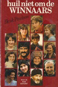 Huil niet om de winnaars Henk Paulson