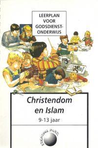 Leerplan voor Godsdienstonderwijs Christendom en Islam