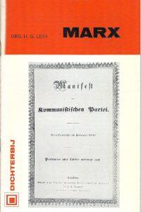 Marx H.G. Leih 9024281555