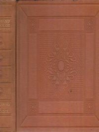 Oude Testament door Matthew Henry vierde deel 2e druk